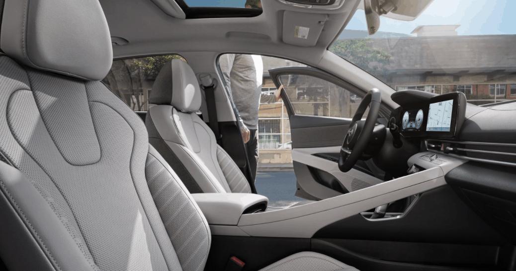 confort-interior